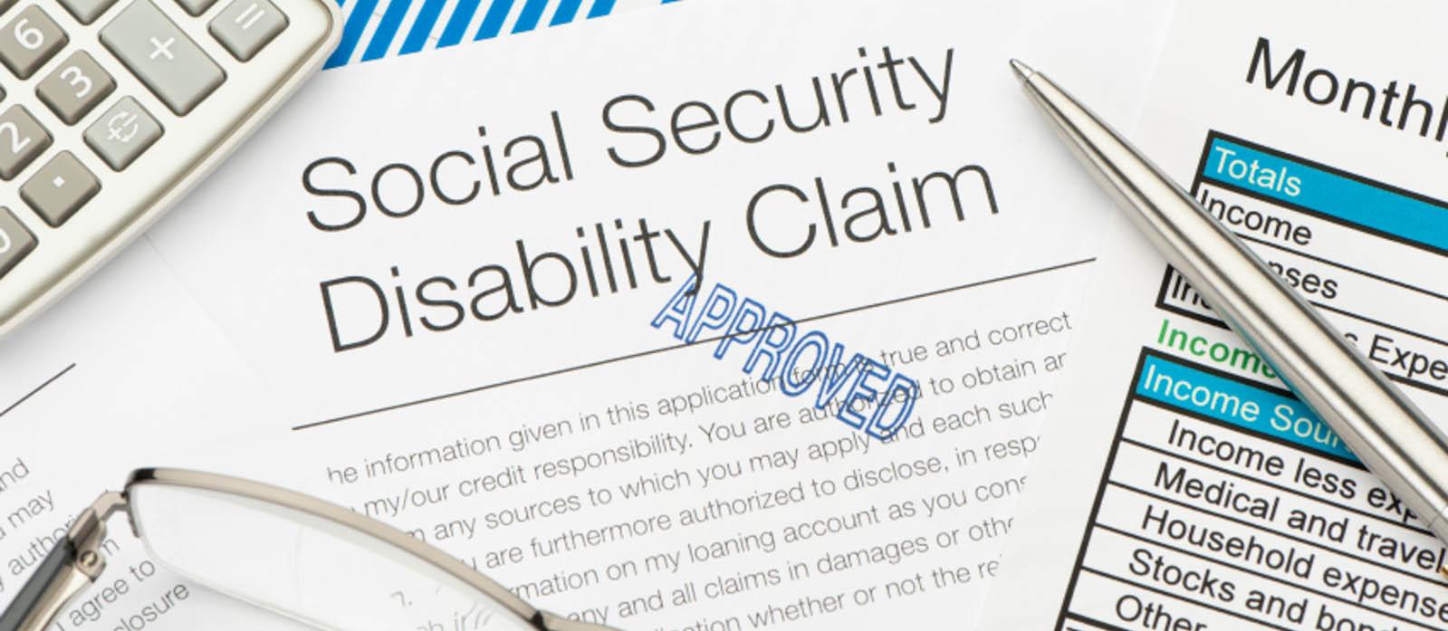 Social Security Disability Pasquale E Bianculli Esquire Pc